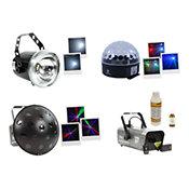 Pack Lights High V2