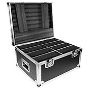 SilentPar Flight Case