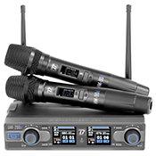 UHF 290 D
