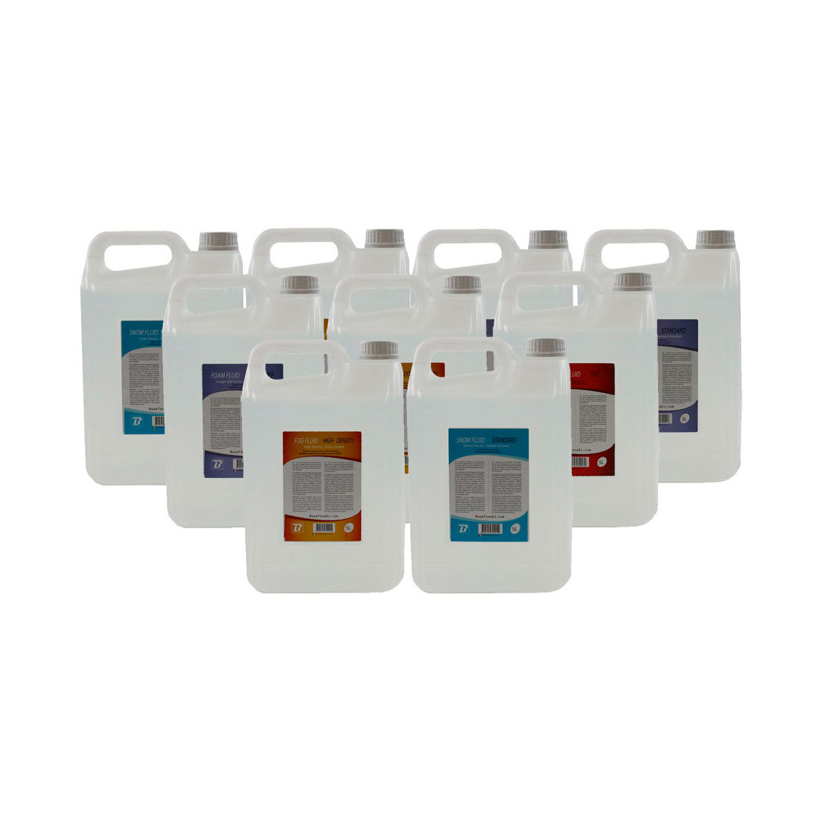 Fog Fluid Extreme Density 5L