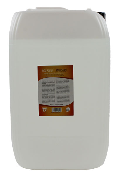 Fog Fluid Standard 20L