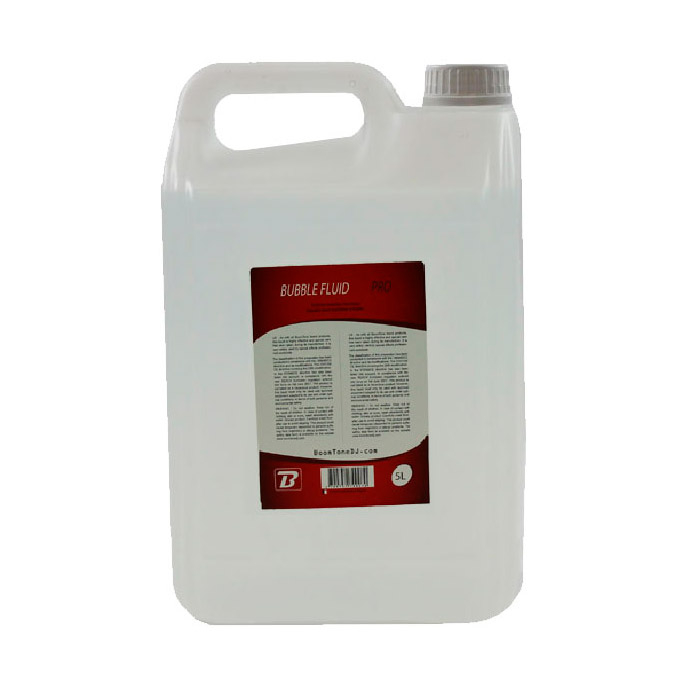 Bubble Fluid 5L