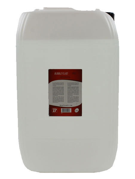 Bubble Fluid 20L
