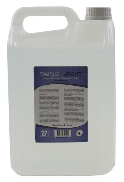 Foam Fluid Longue Durée 5L
