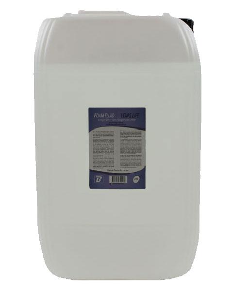 Foam Fluid Longue Durée 20L