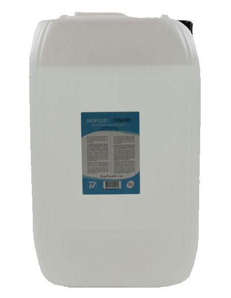 Snow Fluid Standard 20L