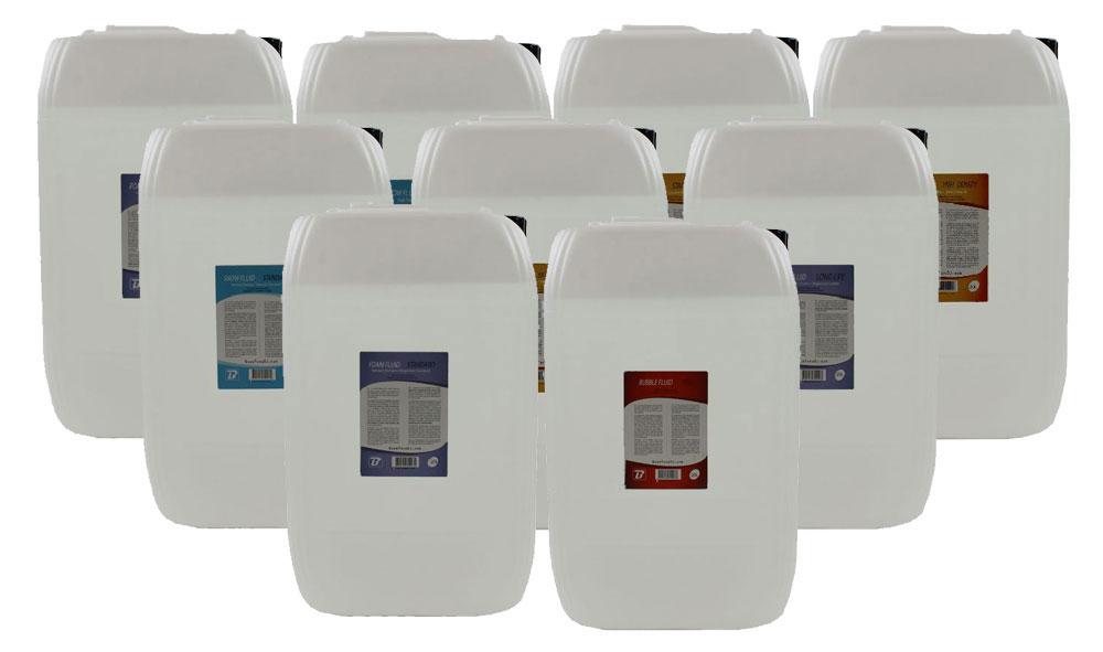 Hazer Fluid Standard 20L