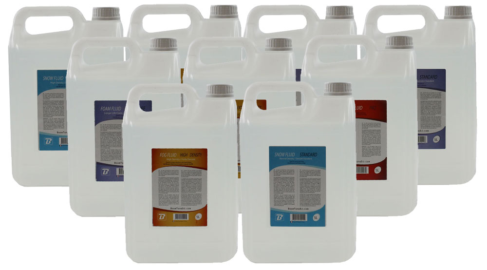 Hazer Fluid High Tech 5L