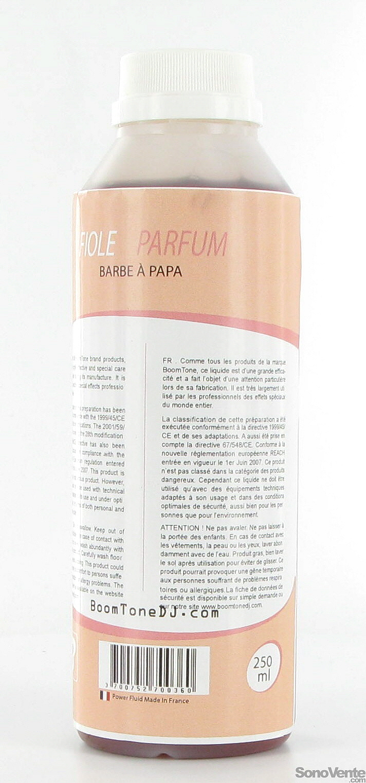 Fiole Barbe à Papa 250 ml