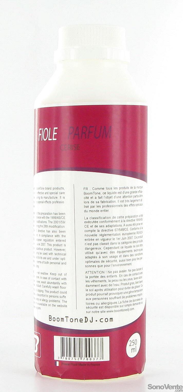 Fiole Cerise 250 ml