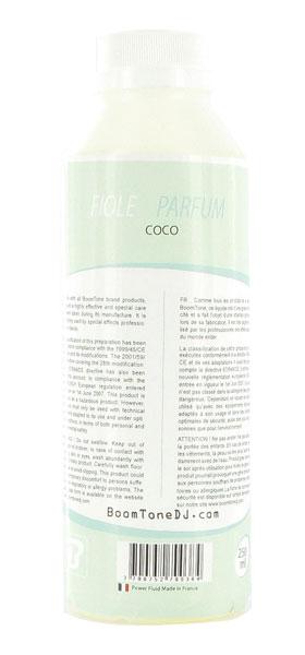 Fiole Coco 250 ml