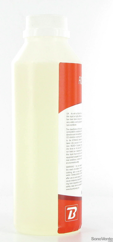 Fiole Fraise 250 ml