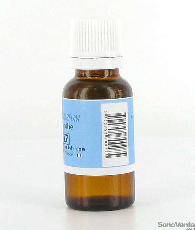 Fiole Menthe 20 ml