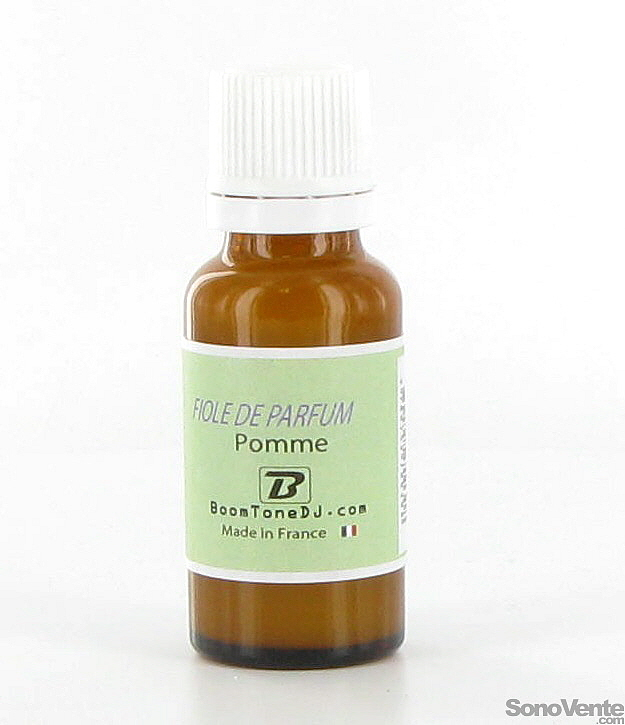 Fiole Pomme 20 ml