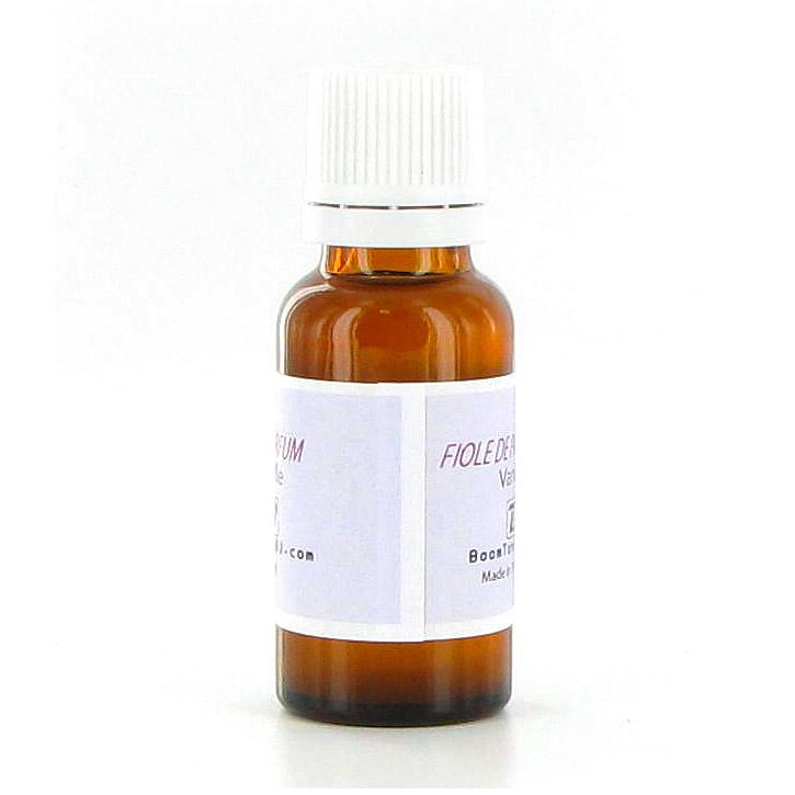 Fiole Vanille 20 ml