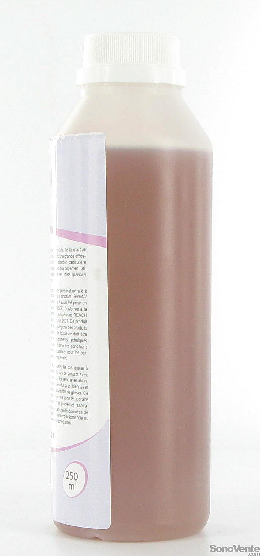 Fiole Vanille 250 ml
