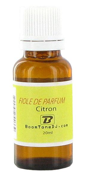 Fiole Citron 20 ml