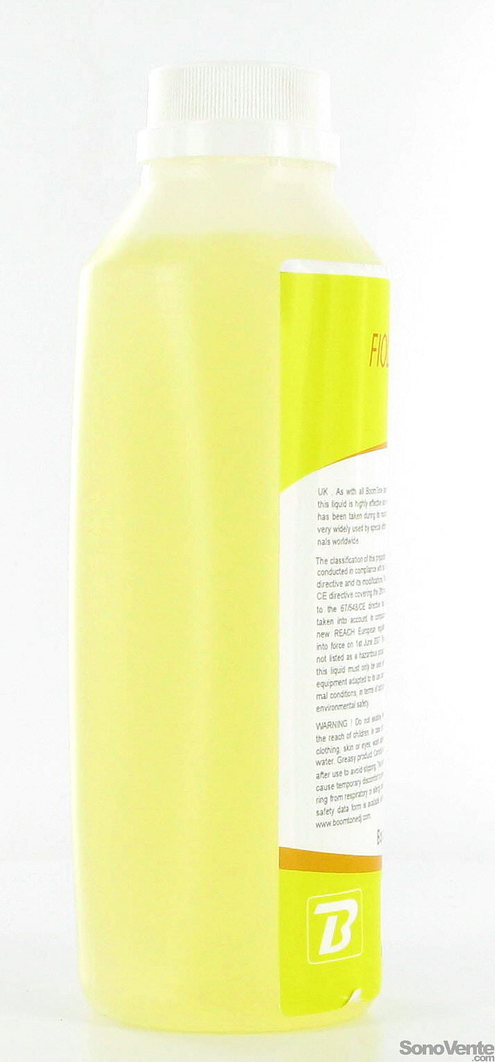 Fiole Citron 250 ml