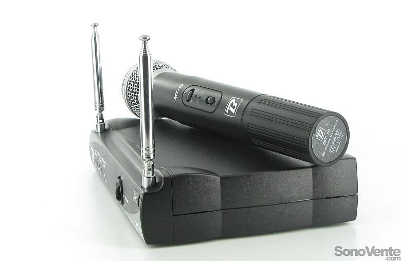 VHF 10M F2