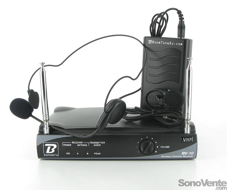 VHF 10HL F2
