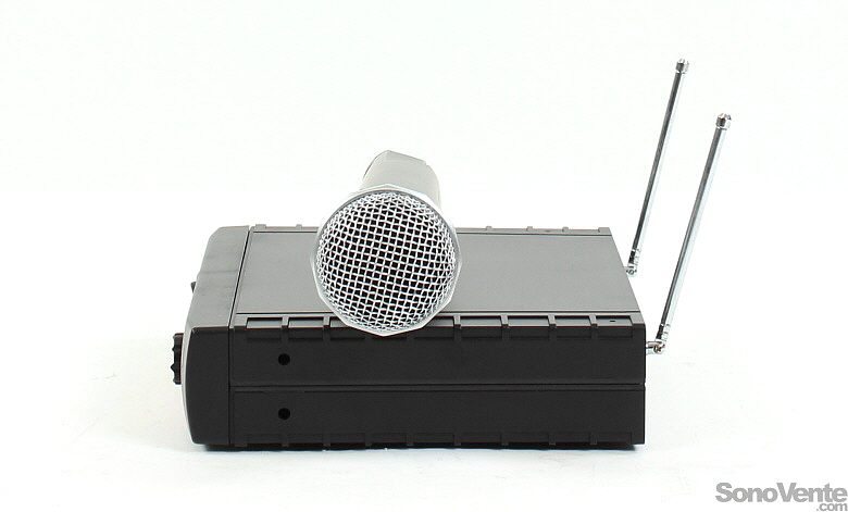 UHF 10M F2