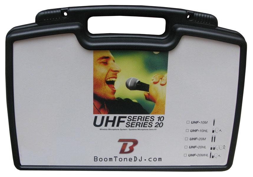 UHF 10M F3