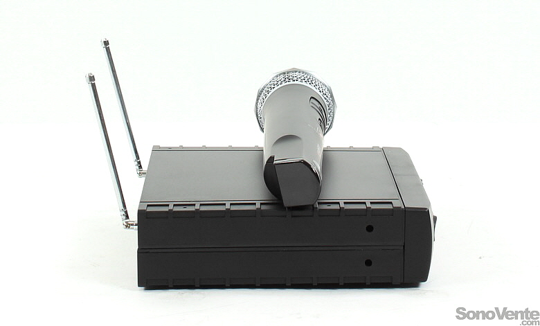 UHF 10M F4