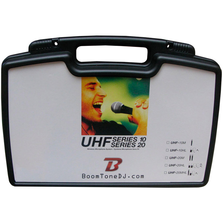 UHF 10HL F2
