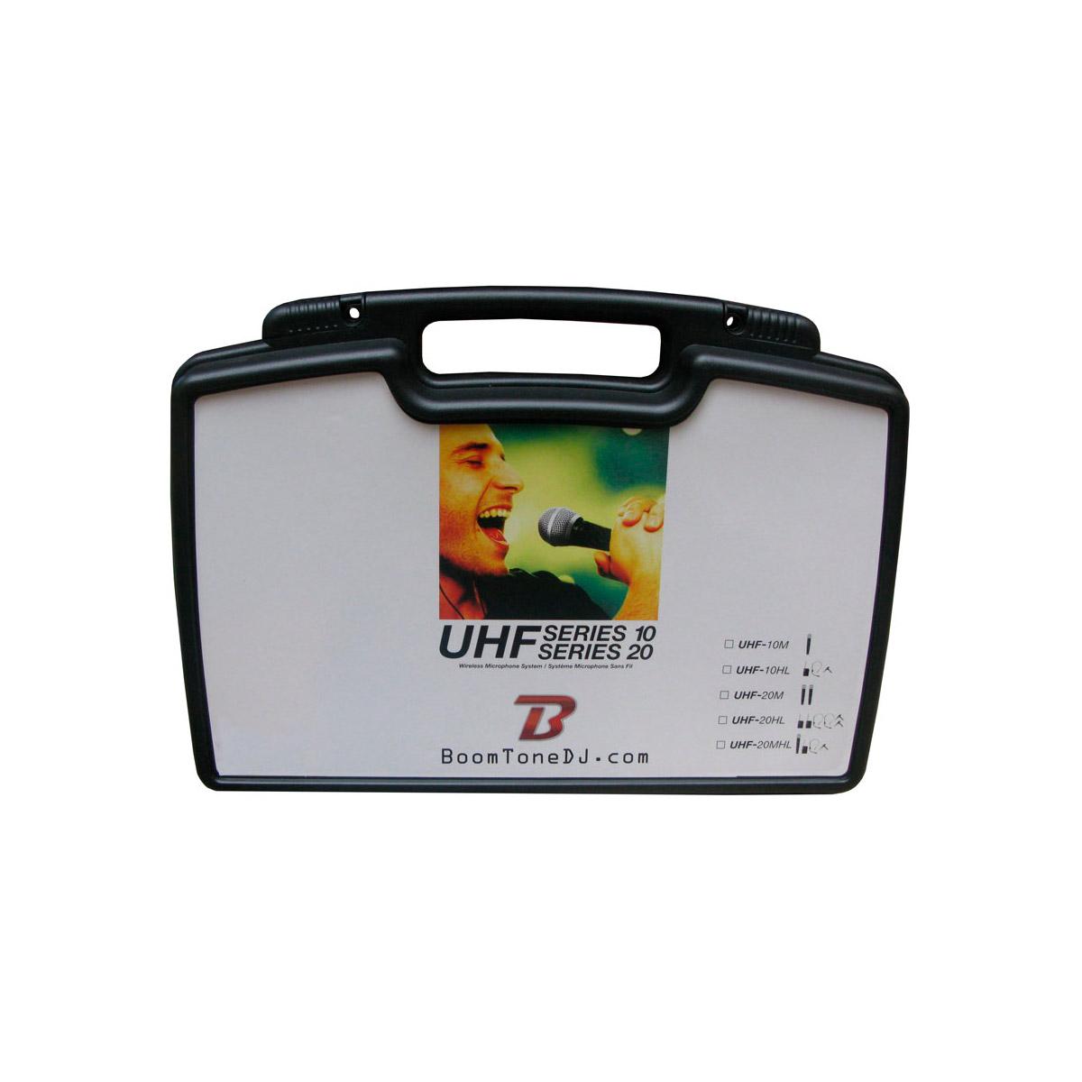 UHF 10HL F3