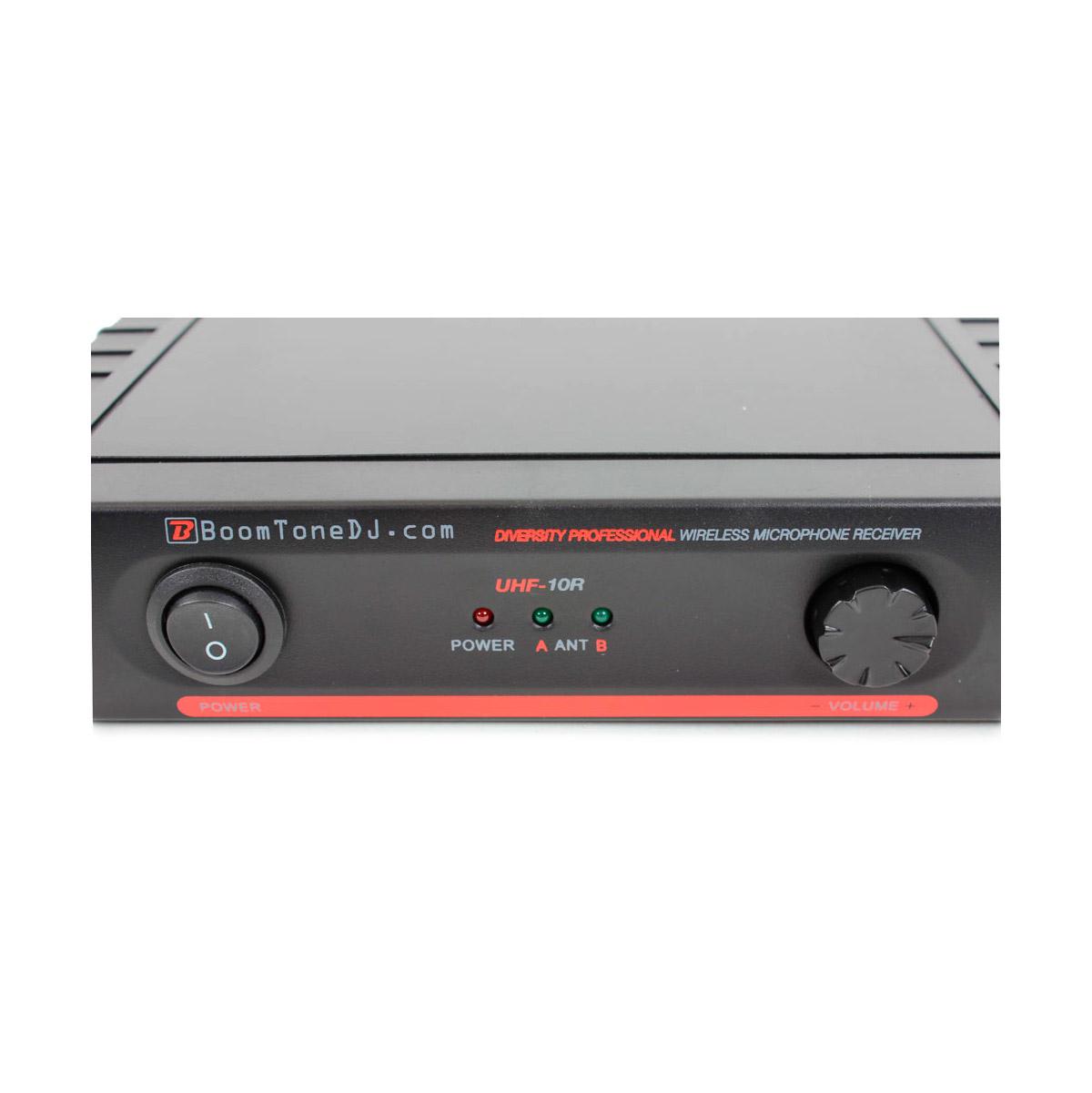 UHF 10HL F4