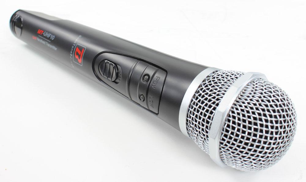 UHF 20M F2 F4