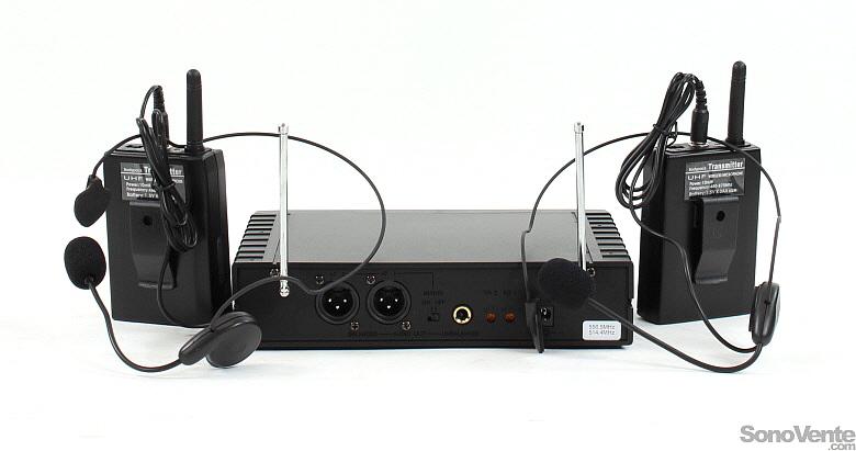 UHF 20HL F1 F3