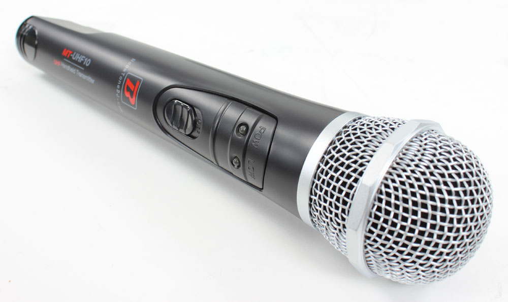 UHF 20HL F2 F4