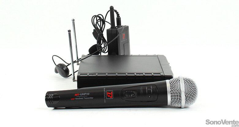 UHF 20MHL F2 F4