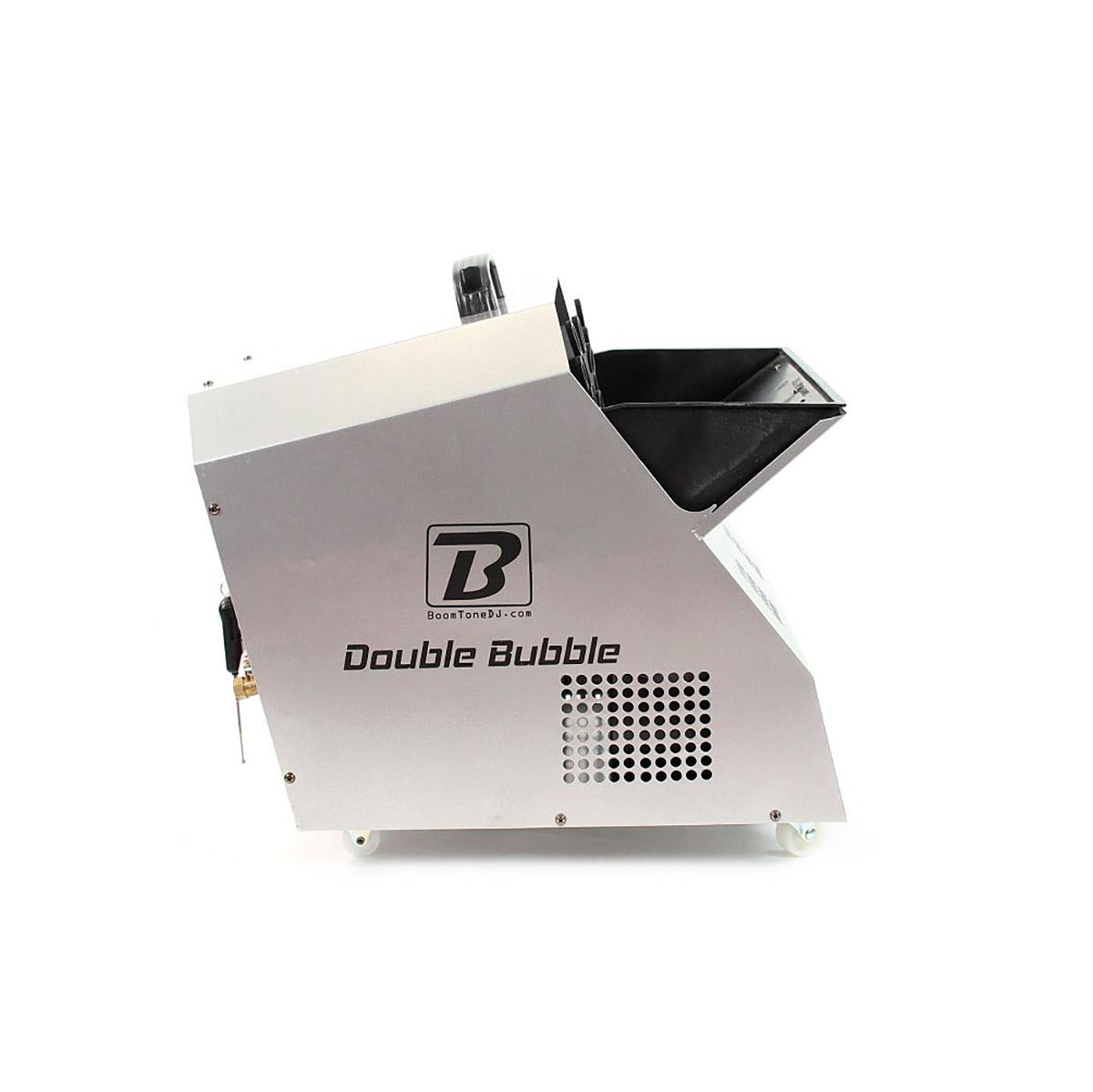 Double Bubble V2