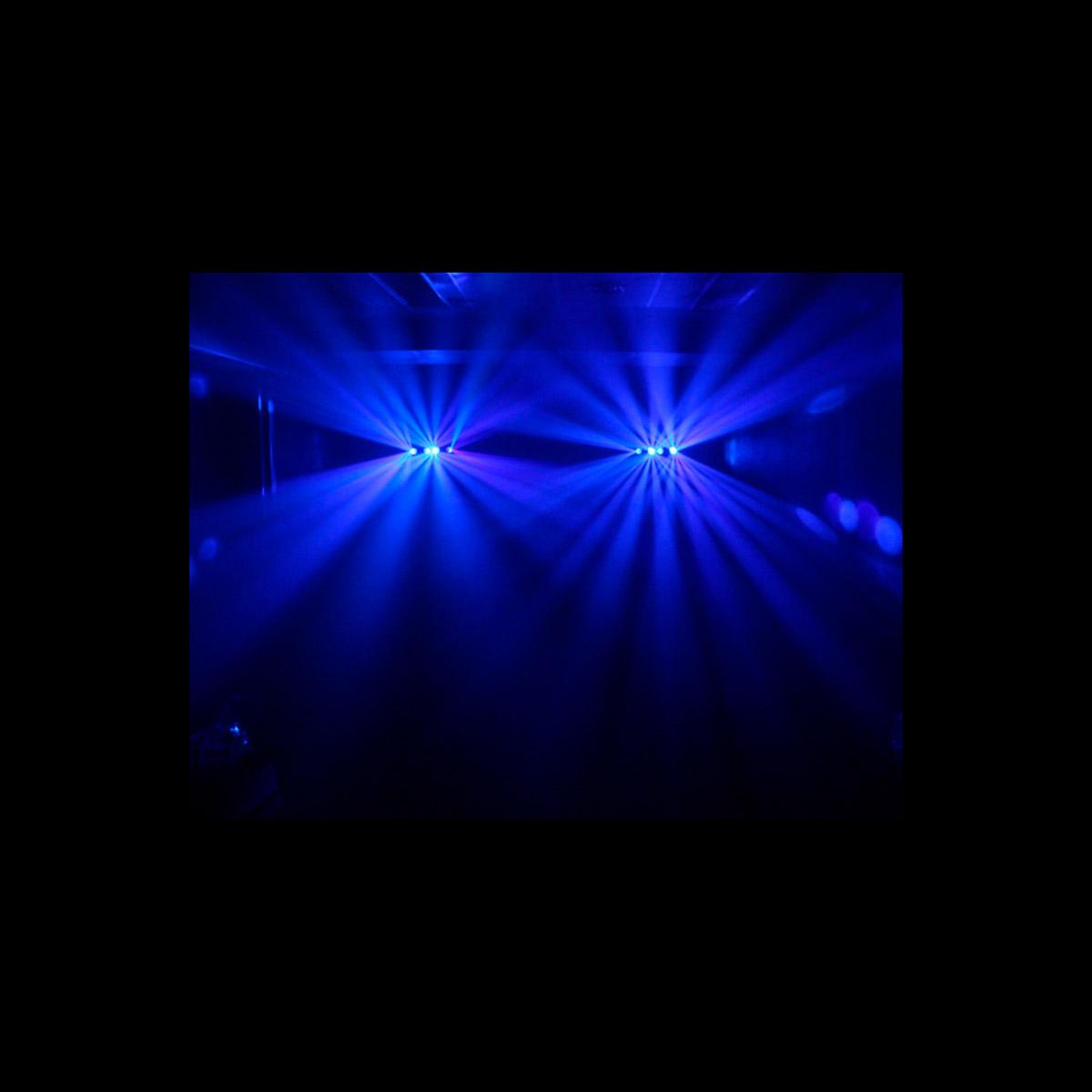Evo Quattro LED