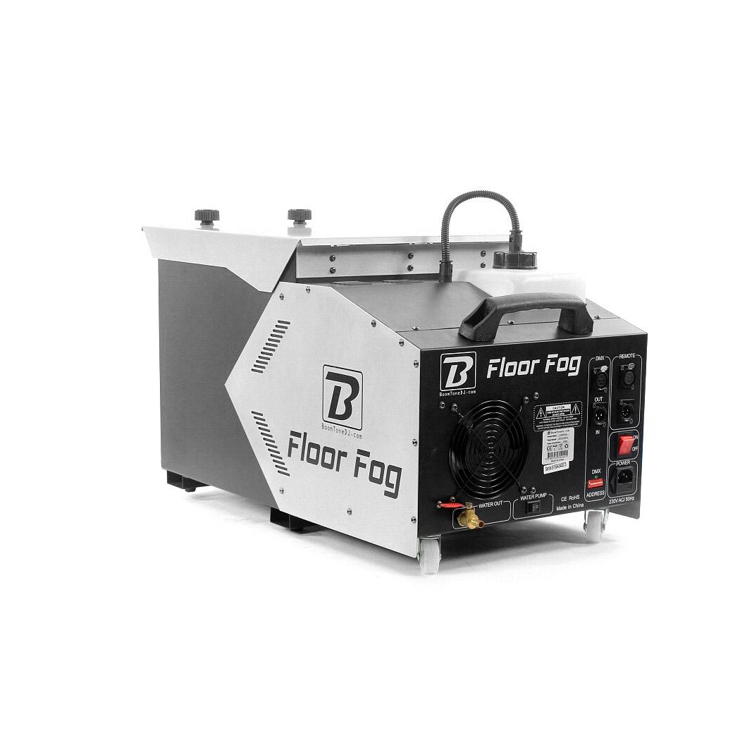 Floor Fog