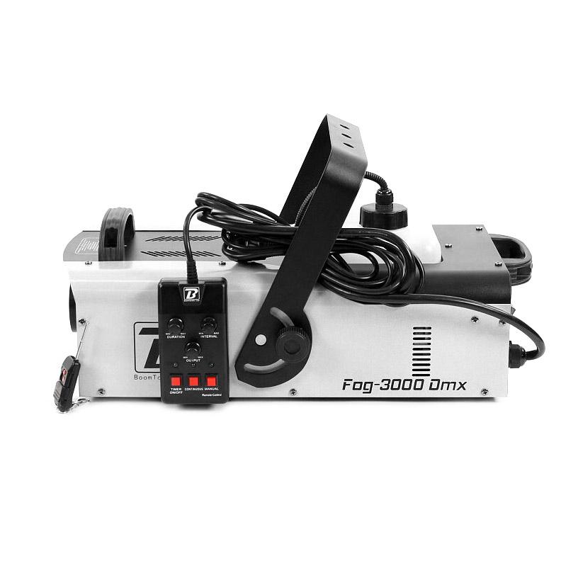 FOG 3000 DMX