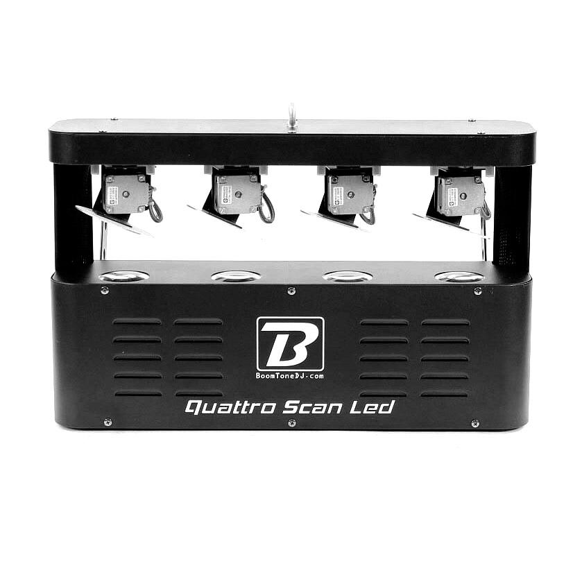 Quattro Scan LED