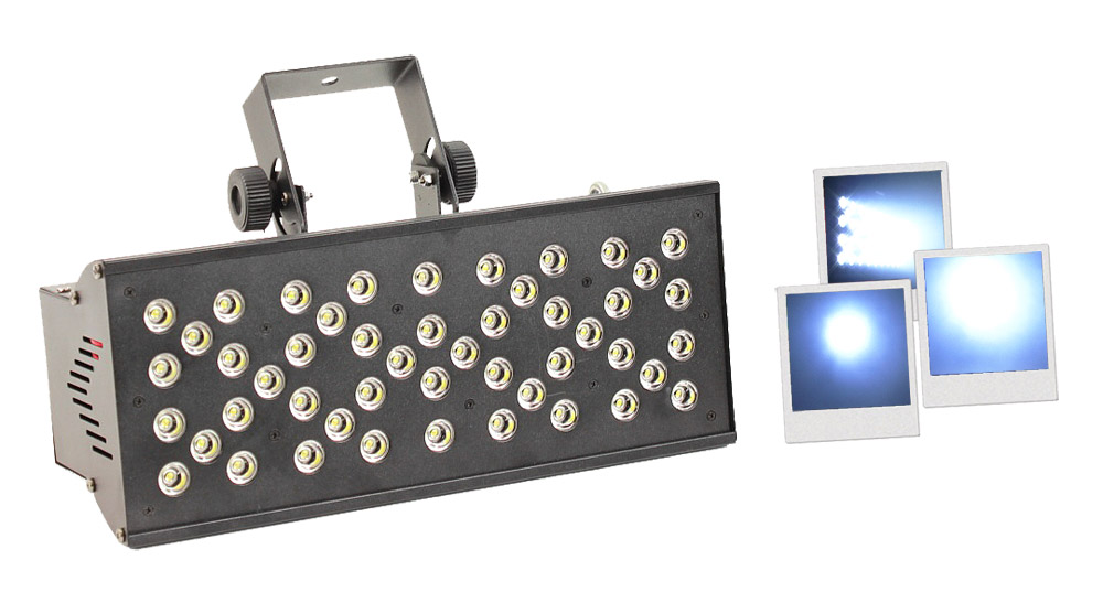 Strob LED 48