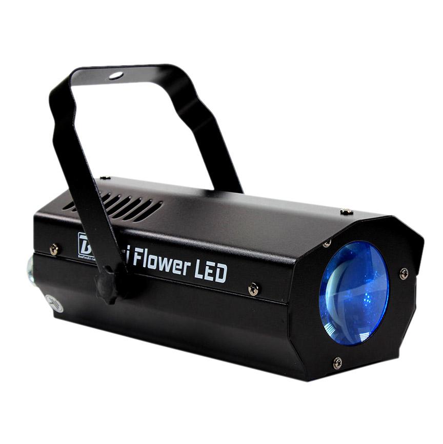 TRI Flower LED