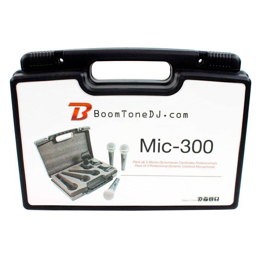 MIC 300