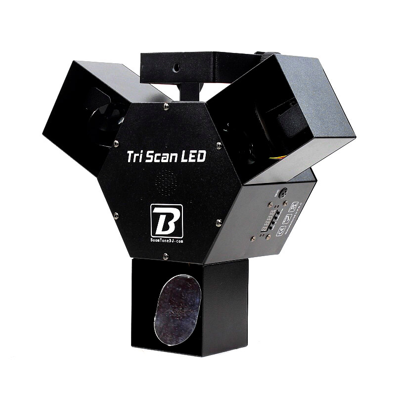 Tri Scan LED