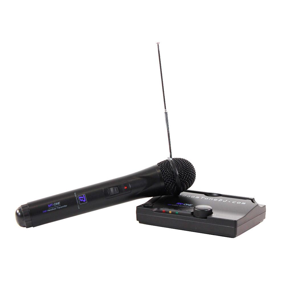 VHF ONE S M