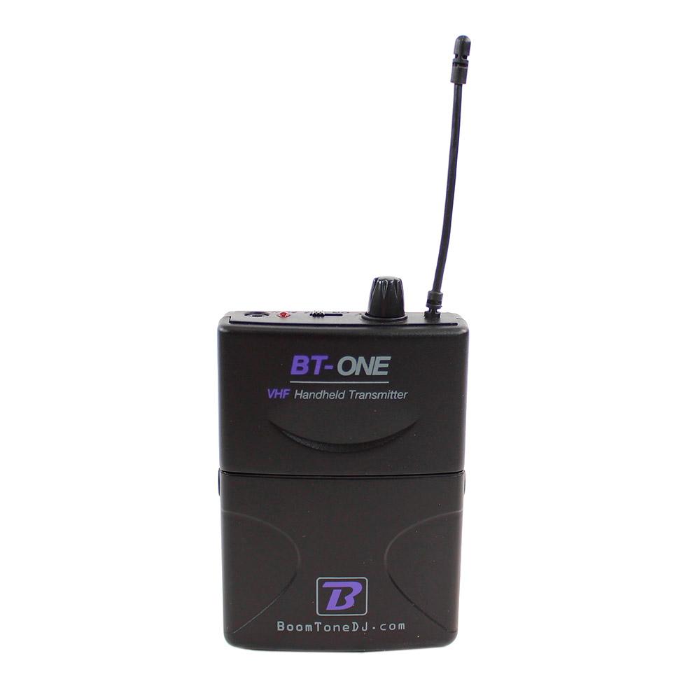 VHF ONE S HL