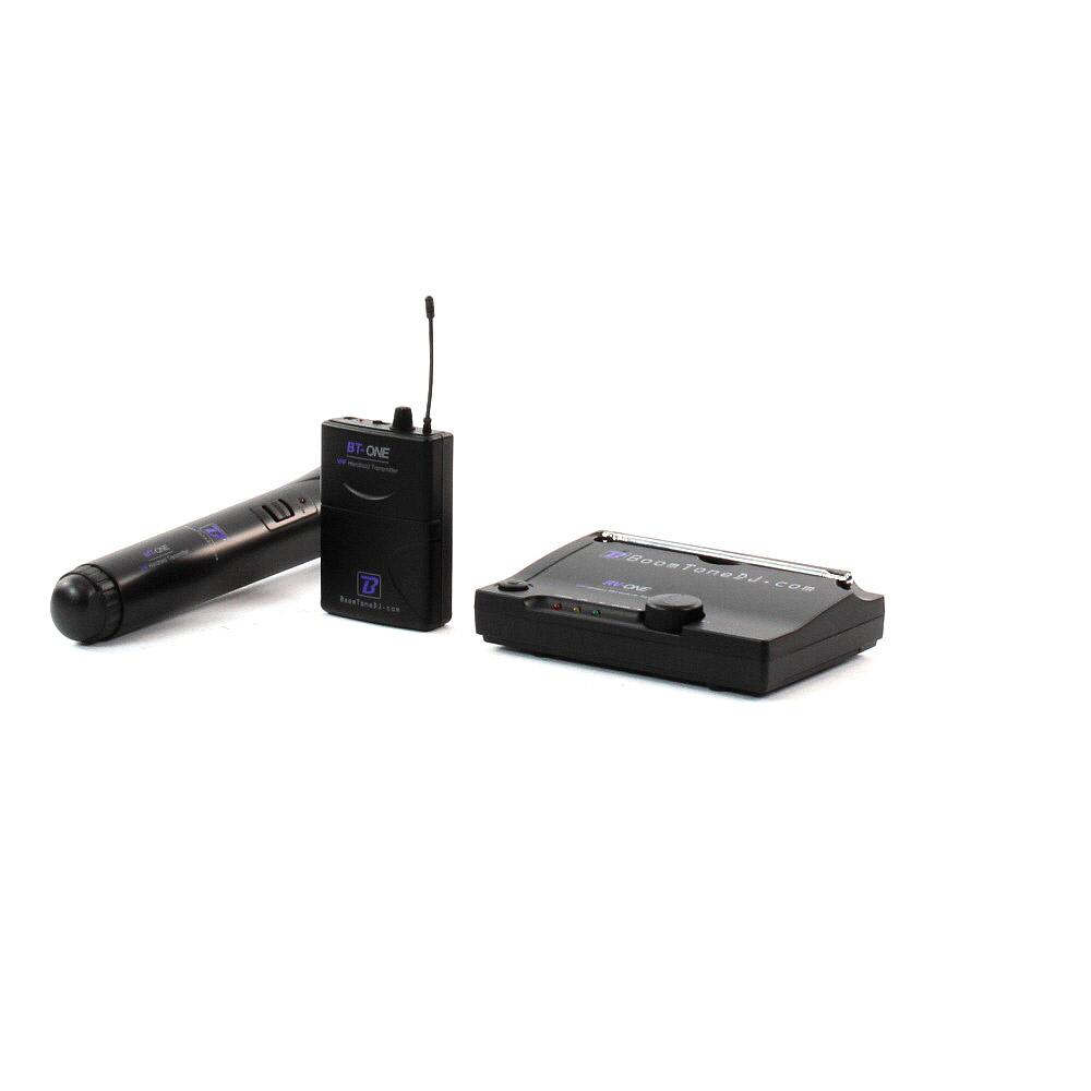 VHF ONE S MHL