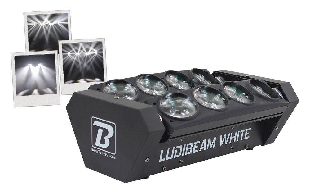 Ludibeam White