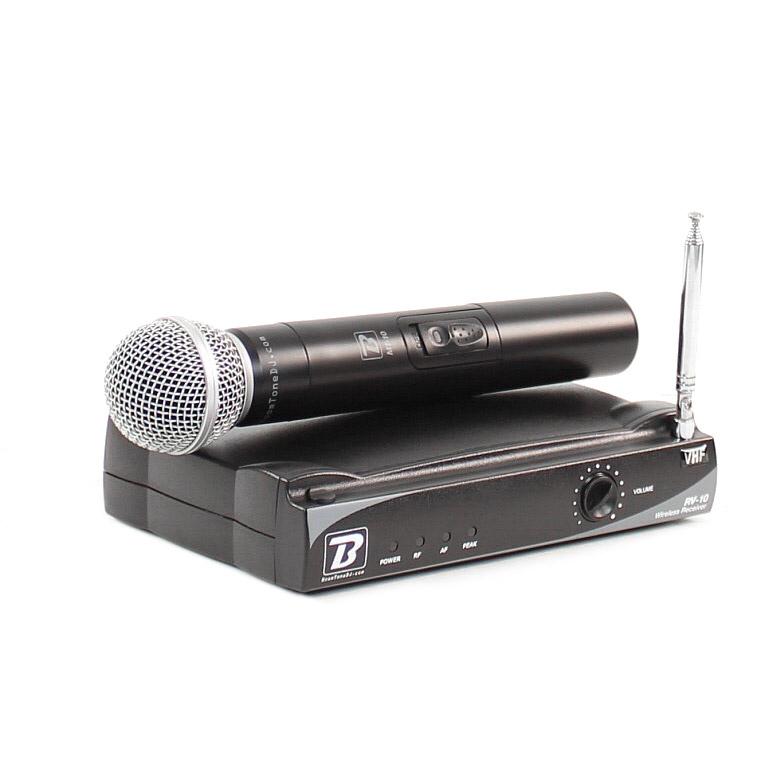 VHF 10M F5