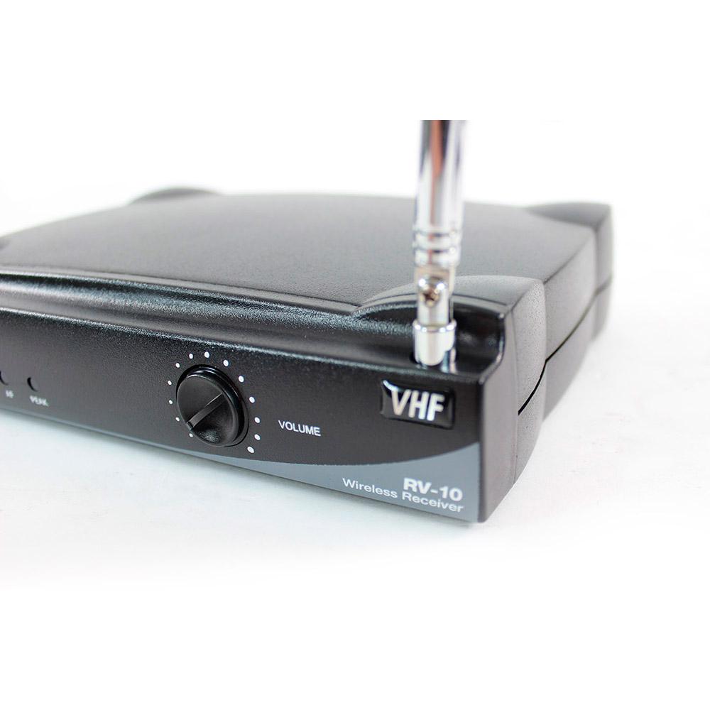 VHF 10M F6