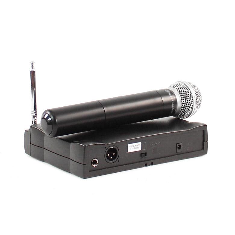VHF 10M F7